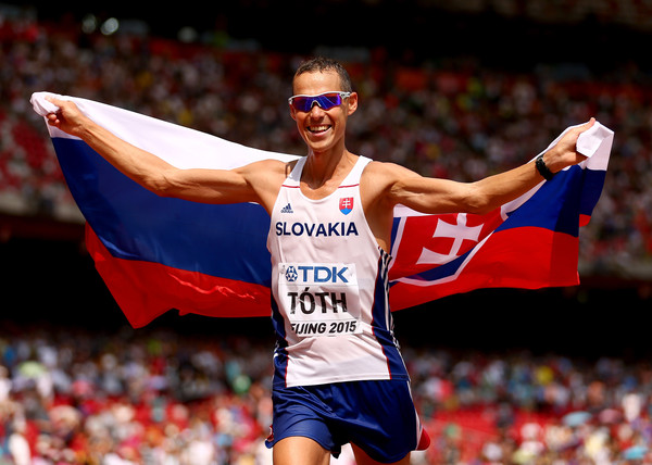 Matej+Toth+15th+IAAF+World+Athletics+Championships+N0gdB5NI3qxl