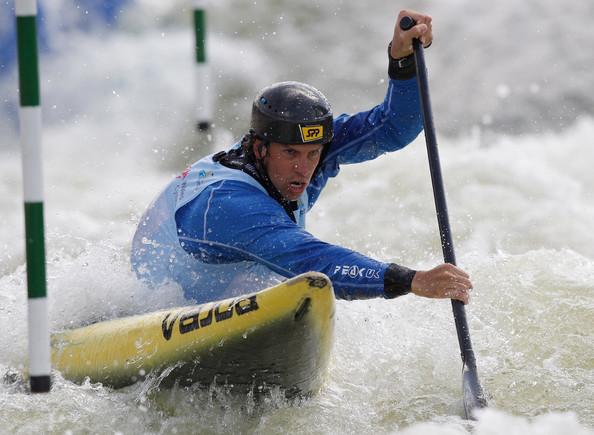 Alexander+Slafkovsky+Canoe+Slalom+World+Cup+ISp6cUSX2eml