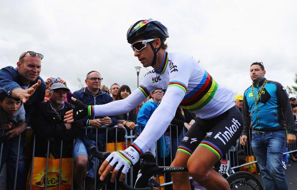 394fc682ac918 Historická chvíľa: Famózny Peter Sagan vyhral 2. etapu Tour de ...