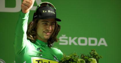 Famózny Peter Sagan je oficiálne kráľom cyklistickej sezóny 2016