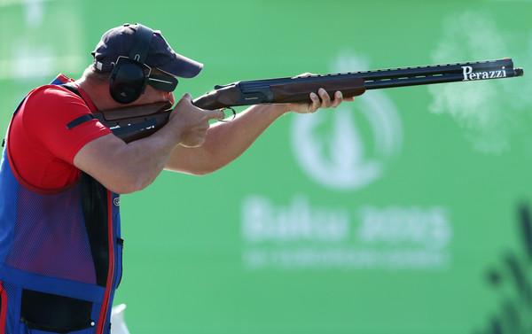 Erik+Varga+Shooting+Day+6+Baku+2015+1st+European+gqYxTNZbU75l