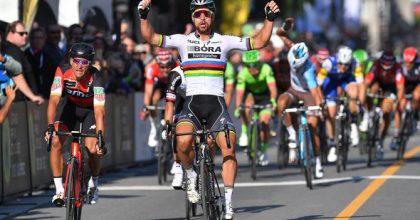 Fantastický Peter Sagan dosiahol jubilejné 100. víťazstvo v profesionálnej kariére!