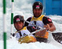 ICF zrušila najúspešnejšiu disciplínu Slovákov vo vodnom slalome