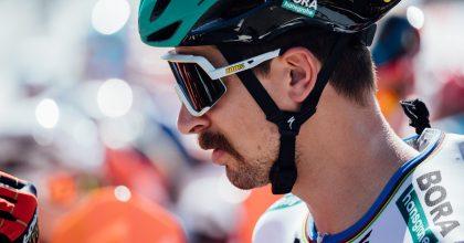 Santos Tour Down Under 5. etapa: Fenomenálny Peter Sagan obsadil druhé miesto, po diskvalifikácii Caleba Ewana víťazom Jasper Philipsen