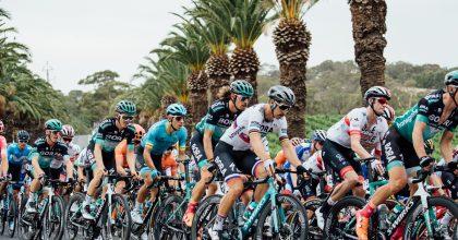 Santos Tour Down Under 4. etapa: Na najťažšom austrálskom profile zvíťazil Daryl Impey, Peter Sagan finišoval v top 30