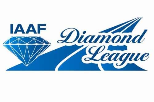 Diamantová liga 2017 – Kalendár