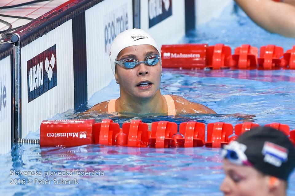 Katka Listopadová v semifinále na 100 m znak dobre, diváci boli svedkami ďalších rekordov