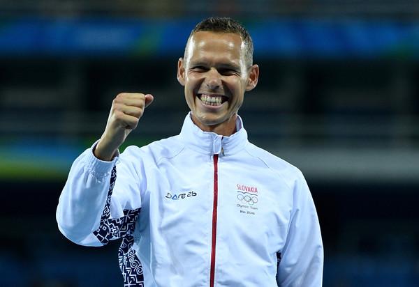 Disciplinárna komisia Slovenského atletického zväzu rozhodla v prospech Mateja Tótha!