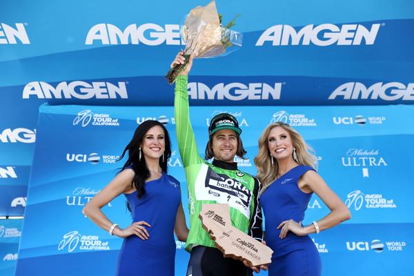 Okolo Kalifornie: Famózny Peter Sagan už siedmykrát ovládol bodovaciu súťaž