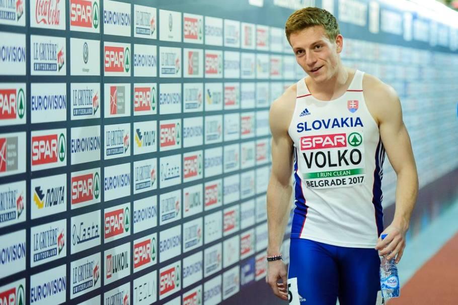 ME do 23 rokov Bydgoszcz: Vynikajúci Ján Volko vybojoval striebornú medailu na 100 m!