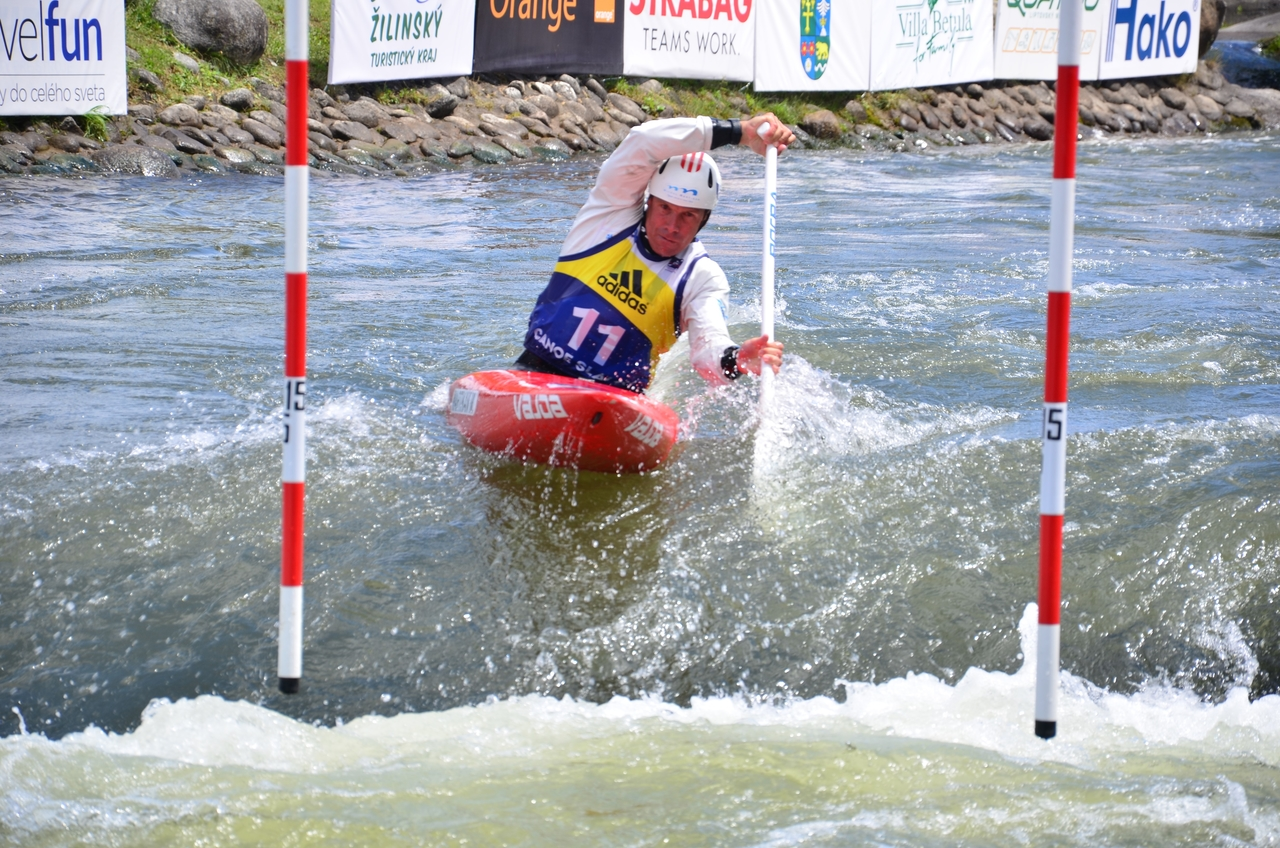 Fantastickí slovenskí reprezentanti získali 8. raz za sebou zlato na MS v 3xC1!