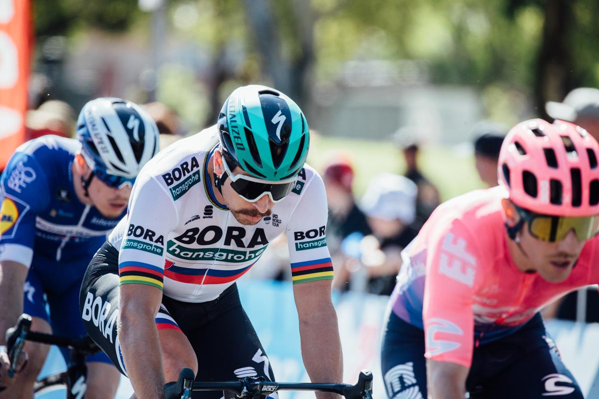 Paríž – Roubaix: Hviezndy Peter Sagan v top 5, po dlhom úniku zvíťazil Philippe Gilbert