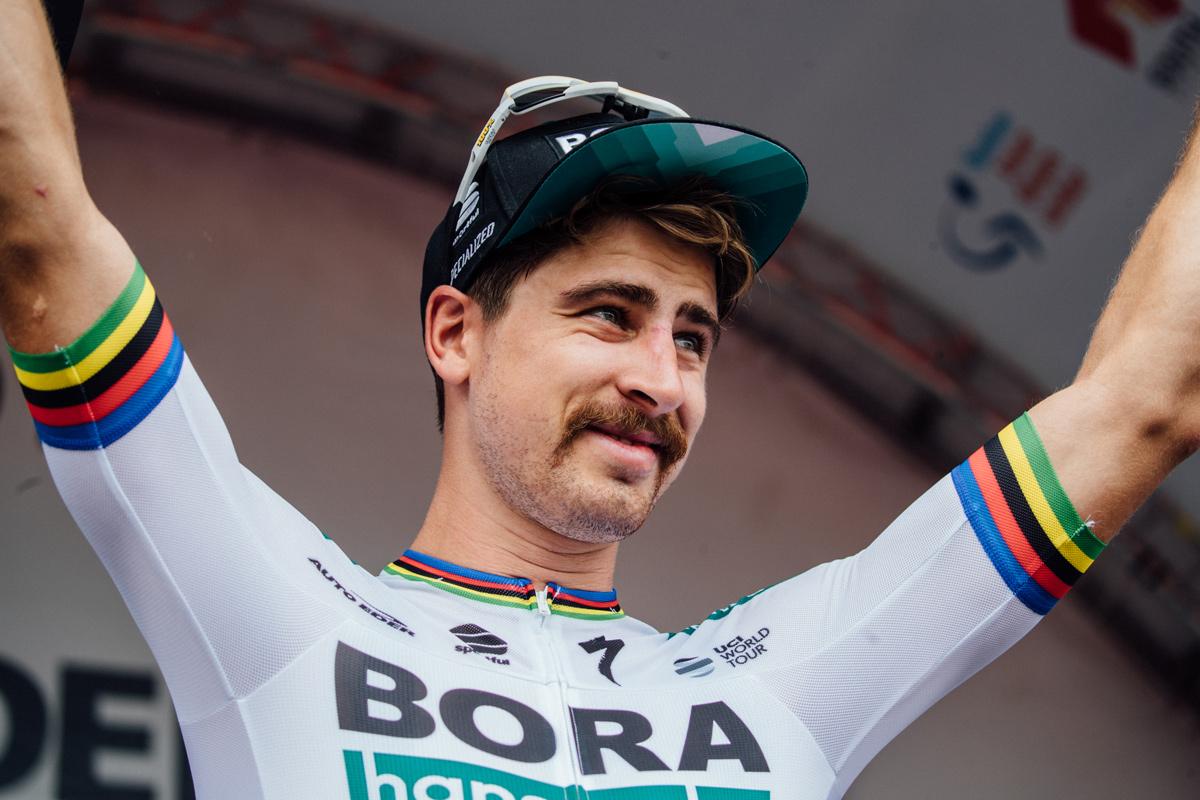 Preview Miláno – San Rémo: Peter Sagan bude zápoliť o víťazstvo na prvom z monumentov