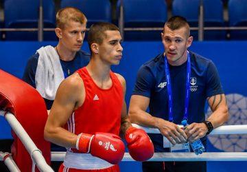 EH Minsk: Andrej Csemez si pripísal bronzovú medailu