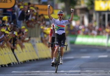 Tour de France 9. etapa: Víťazom Daryl Impey z denného úniku