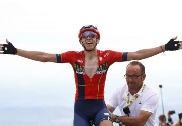Tour de France 6. etapa: Prvú horskú etapu ovládol Dylan Teuns z celodenného úniku