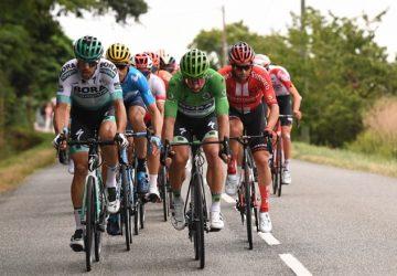 Tour de France 12. etapa: Peter Sagan sa predstavil v úniku, v špurte trojice triumfoval Simon Yates