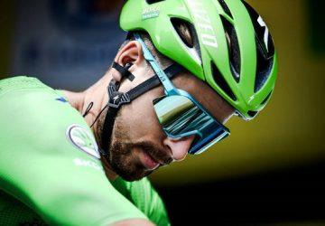 Tour de France 10. etapa: Famózny Peter Sagan v špurte malej skupiny v top 5, zvíťazil Wout van Aert