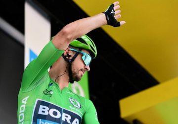 Tour de France preview 11. etapa: Peter Sagan figuruje na listine favoritov aj v úvode druhého týždňa