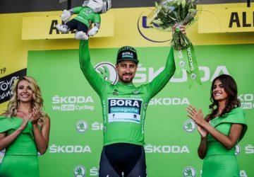 Tour de France 11. etapa: Hviezdny Peter Sagan došpurtoval tesne pod pódiom, najrýchlejší bol Caleb Ewan
