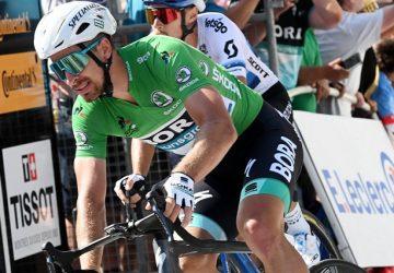 Tour de France 8. etapa: Famózny Peter Sagan aj po kopcoch v top 5, triumfoval Thomas de Gent z úniku