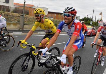 Tour de France 14. etapa. Legendárny Tourmalet ovládol Thibaut Pinot, Peter Sagan sa ukázal v úniku
