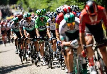 Tour de France preview 6. etapa: Na programe bude prvá vrchárska previerka