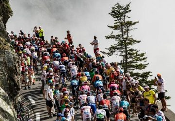 Tour de France preview 15. etapa: Druhý týždeň pelotón zakončí v horách