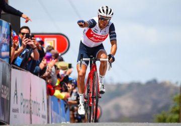 Tour Down Under 3. etapa: Cieľ na vrchole stúpania si podmanil Richie Porte