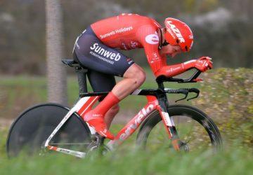 Paríž – Nice 4. etapa: V časovke triumfoval Soren Kragh Andersen