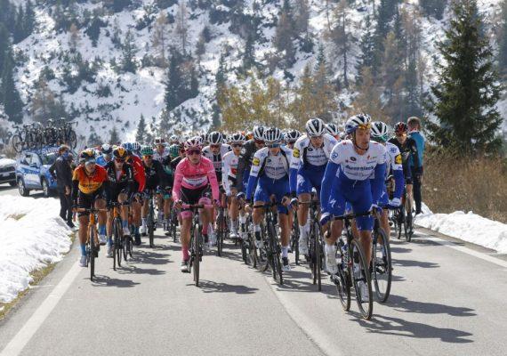 Giro di Italia preview 18. etapa: Na pelotón čaká druhý deň v horách