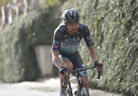 Giro di Italia preview 16. etapa: Peter Sagan favoritom na výhru v úvode tretieho týždňa