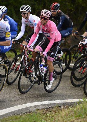 Giro di Italia preview 15. etapa: Finišovať sa bude na vrchole stúpania