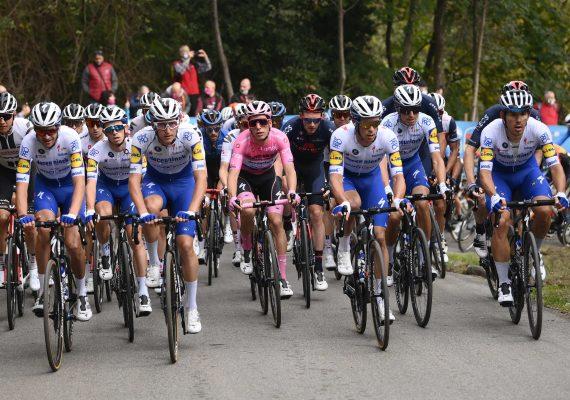 Giro di Italia preview 17. etapa: Horský profil môže narobiť rozdiely medzi favoritmi na celkové poradie