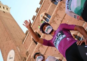 Giro di Italia preview 18. etapa: V najdlhšej etape bude favoritom Peter Sagan