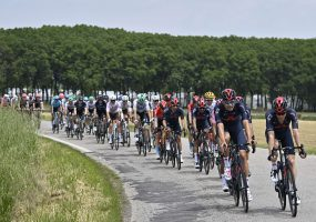 Giro di Italia preview 19. etapa: Skrátená etapa vyvrcholí cieľovým výstupom